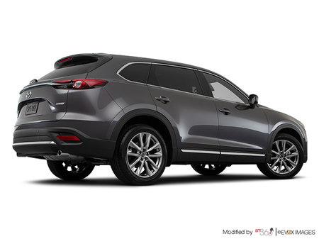 Mazda CX-9 GT 2019 - photo 23