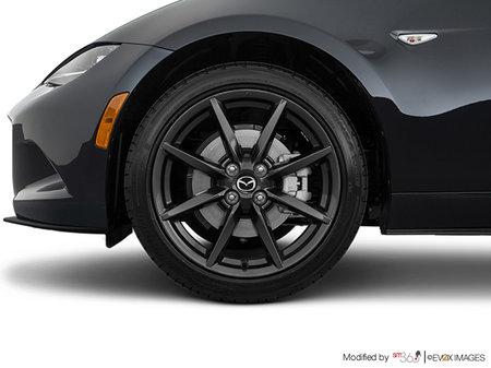 Mazda MX-5 RF GS-P 2019 - photo 5