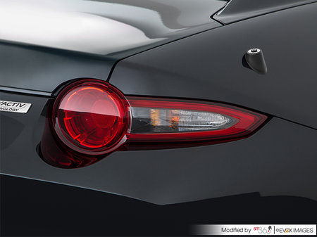 Mazda MX-5 RF GS-P 2019 - photo 1