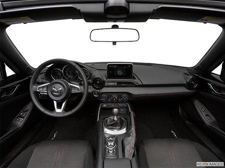 Mazda MX-5 RF GS-P 2019 - photo 14