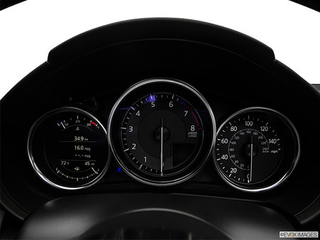 Mazda MX-5 RF GS-P 2019 - photo 16