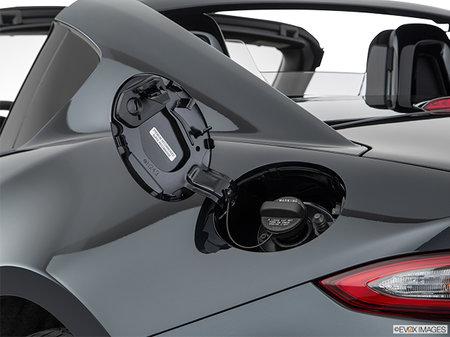 Mazda MX-5 RF GS-P 2019 - photo 21