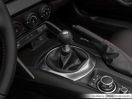 Mazda MX-5 RF GS-P 2019 - photo 22
