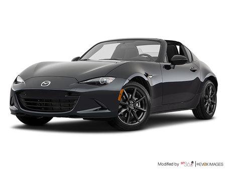 Mazda MX-5 RF GS-P 2019 - photo 24