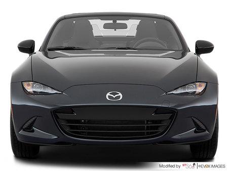 Mazda MX-5 RF GS-P 2019 - photo 26