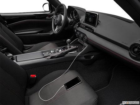 Mazda MX-5 RF GS-P 2019 - photo 31