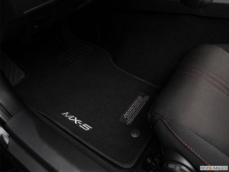Mazda MX-5 RF GS-P 2019 - photo 37