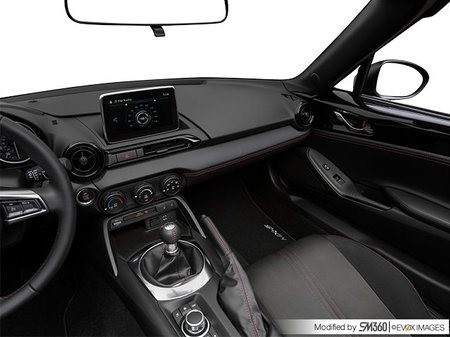 Mazda MX-5 RF GS-P 2019 - photo 44