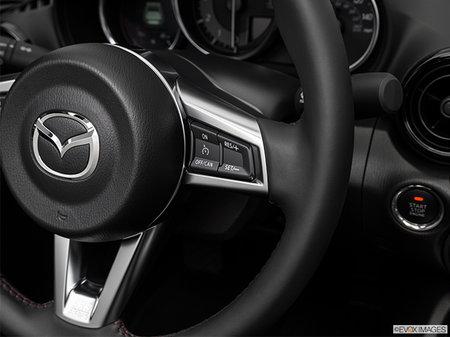 Mazda MX-5 RF GS-P 2019 - photo 46