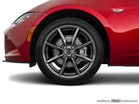 Mazda MX-5 RF GT 2019 - photo 5