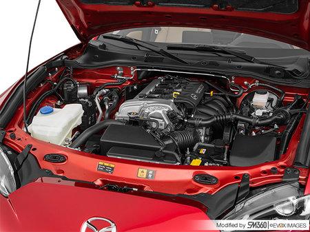 Mazda MX-5 RF GT 2019 - photo 11