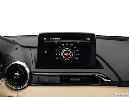 Mazda MX-5 RF GT 2019 - photo 13