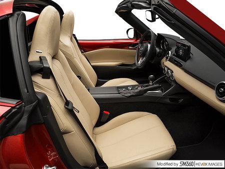 Mazda MX-5 RF GT 2019 - photo 23