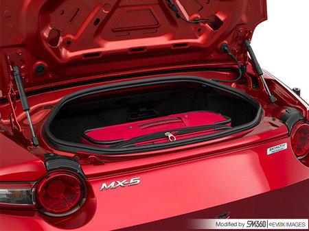 Mazda MX-5 RF GT 2019 - photo 34