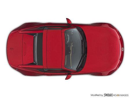 Mazda MX-5 RF GT 2019 - photo 36
