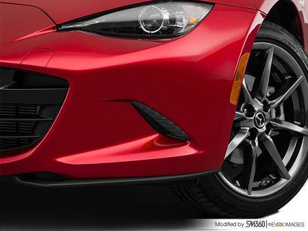 Mazda MX-5 RF GT 2019 - photo 39