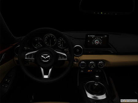 Mazda MX-5 RF GT 2019 - photo 45