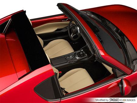 Mazda MX-5 RF GT 2019 - photo 48