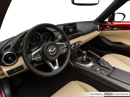 Mazda MX-5 RF GT 2019 - photo 49