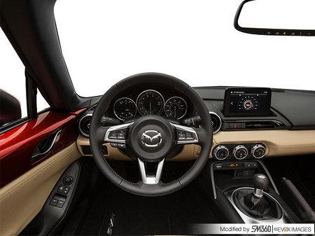 Mazda MX-5 RF GT 2019 - photo 51
