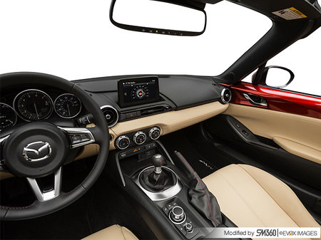 Mazda MX-5 RF GT 2019 - photo 52