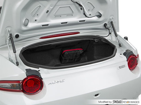 Mazda MX-5 GS  2019 - photo 10