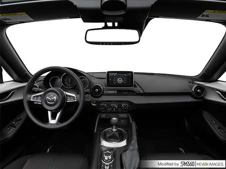 Mazda MX-5 GS  2019 - photo 13
