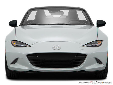 Mazda MX-5 GS  2019 - photo 24