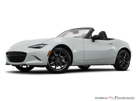 Mazda MX-5 GS  2019 - photo 26