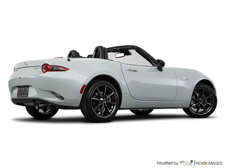 Mazda MX-5 GS  2019 - photo 27