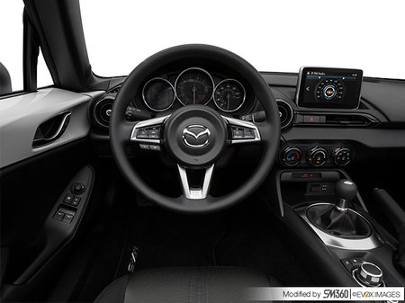 Mazda MX-5 GS  2019 - photo 37