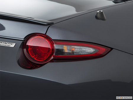 Mazda MX-5 GS-P 2019 - photo 1