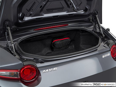 Mazda MX-5 GS-P 2019 - photo 4
