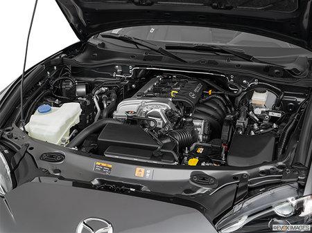 Mazda MX-5 GT 2019 - photo 11