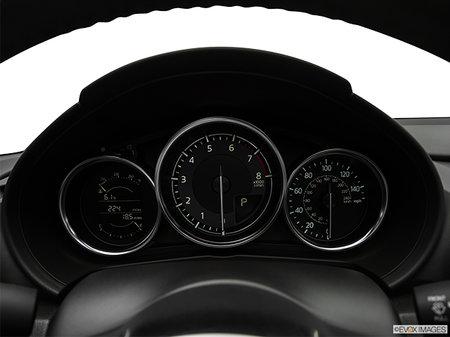 Mazda MX-5 GT 2019 - photo 16