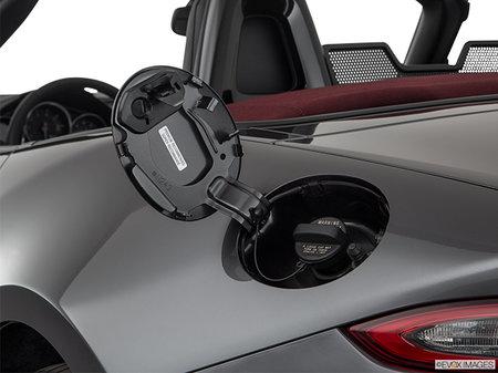 Mazda MX-5 GT 2019 - photo 21