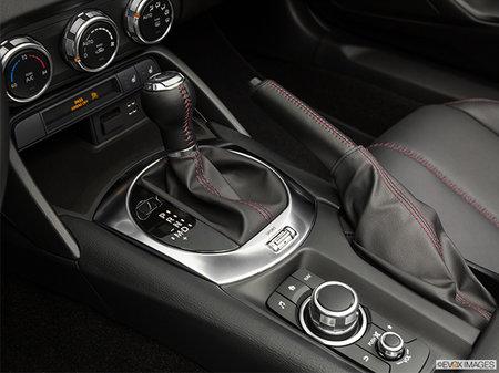 Mazda MX-5 GT 2019 - photo 22