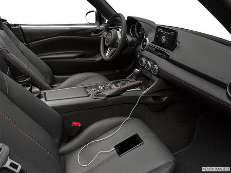 Mazda MX-5 GT 2019 - photo 35