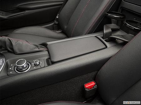 Mazda MX-5 GT 2019 - photo 42