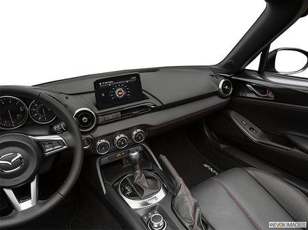 Mazda MX-5 GT 2019 - photo 52