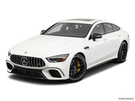 Mercedes-Benz AMG GT 4 door AMG 63 2019 - photo 2