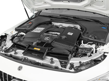 Mercedes-Benz AMG GT 4 portes AMG 63 2019 - photo 4