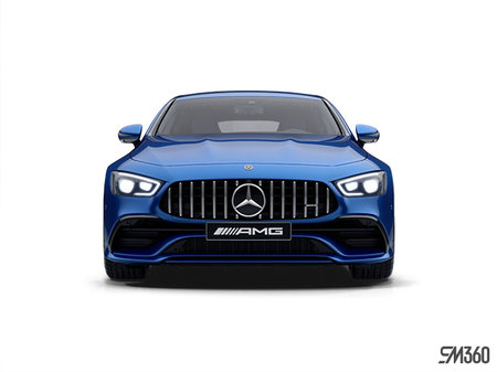 Mercedes-Benz AMG GT 4 portes AMG 53 4MATIC 2019 - photo 3