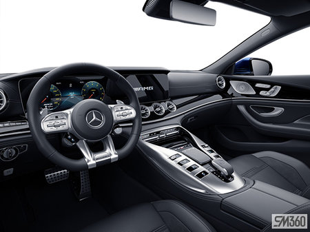 Mercedes-Benz AMG GT 4 door AMG 53 4MATIC 2019 - photo 3