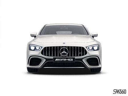 Mercedes-Benz AMG GT 4 portes AMG 63 S 2019 - photo 3
