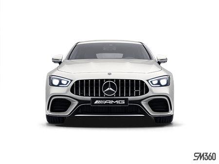 Mercedes-Benz AMG GT 4-Door AMG 63 S 2019 - photo 3