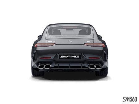 Mercedes-Benz AMG GT AMG 63 2019 - photo 2