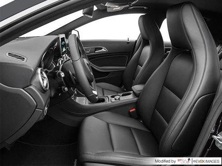 Mercedes-Benz CLA 250 4MATIC 2019 - photo 3