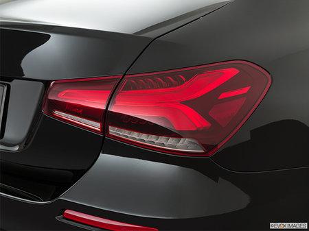 Mercedes-Benz A-Class Sedan 220 4MATIC 2019 - photo 2