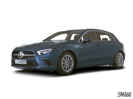 Mercedes-Benz A-Class 250 2019 - photo 2